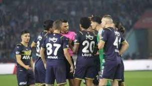 Vitor Pereira maçın hakemi için az-öz konuştu!