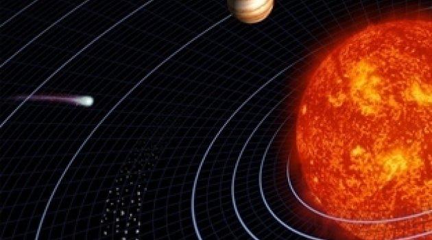 360 Derece Güneş Sistemini İnteraktif Gezin!