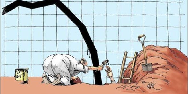 7 adımda Türk ekonomisi nasıl çöker
