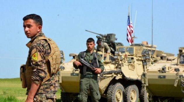 ABD'den skandal adım… Terör örgütlerine desteği artırıyor!