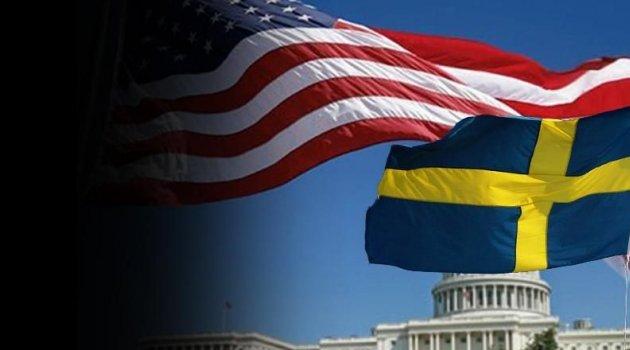 ABD ve İsveç'ten Türkiye'ye seyahat uyarısı..!
