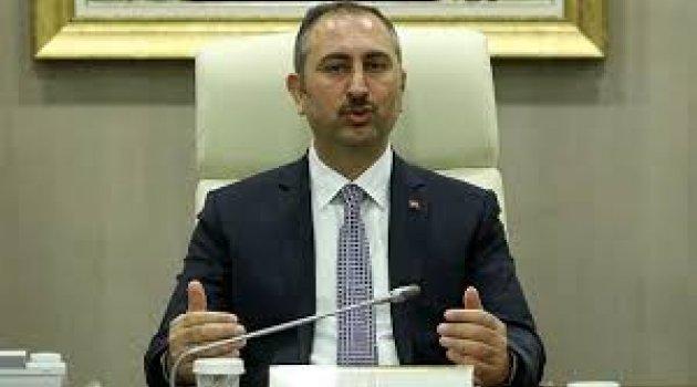 Abdülhamit Gül: ABD heyetinin FETÖ soruşturması...