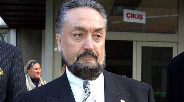 Adnan Oktar'a dev operasyon: 235 kişi hakkında gözaltı kararı