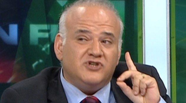 Ahmet Çakar: Interpol göreve