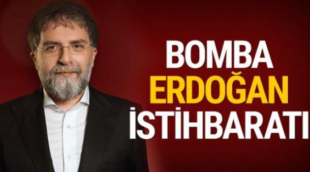 Ahmet Hakan paylaştı
