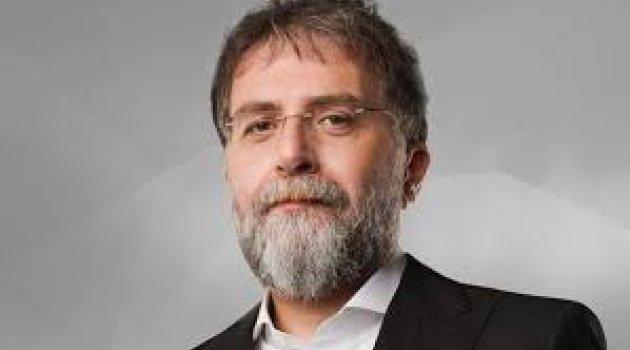 Ahmet Hakan yazdı Ahmet Davutoğlu'nun sekiz kabahati varmış