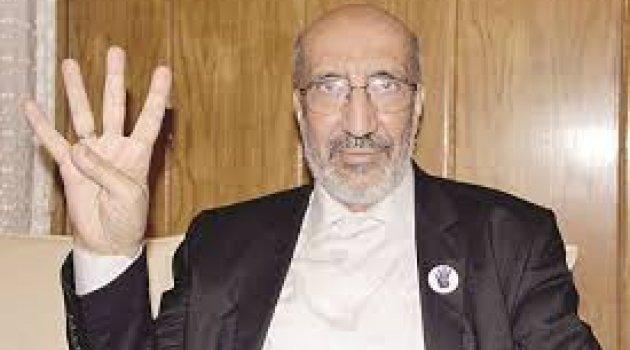 AK Parti'de teşkilatlar yeniden düzenlenirken
