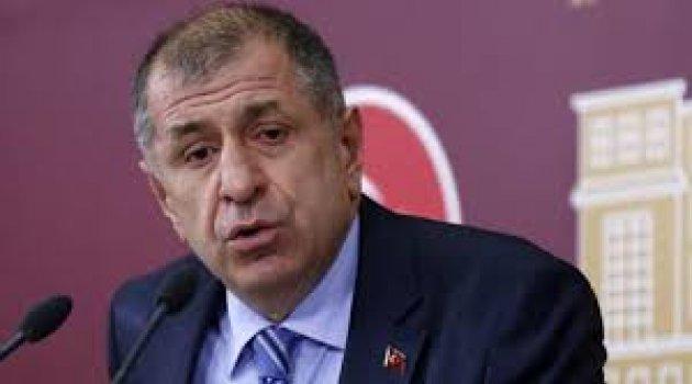 AKP tarafından Barzani'ye Irak dışında bir geleceğin mümkün olduğu umudu verildi