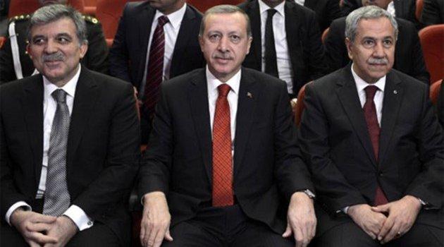 AKP'de Erdoğan ve Gül arasında KHK çatlağı!