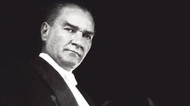 Atatürk 79 yıldır yok: Az Zamanda Çok ve Büyük İşler Yaptık, En Büyüğü Türkiye Cumhuriyeti'dir