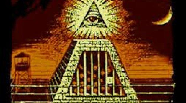 Aziz Üstel  yazdı Illuminati-Yeni Dünya düzenini kuracak 13 aile