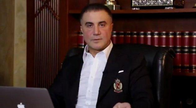 Bahçeli'nin af talebi, Sedat Peker'i de umutlandırdı