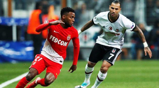 Beşiktaş sahasında es verdi! 1-1