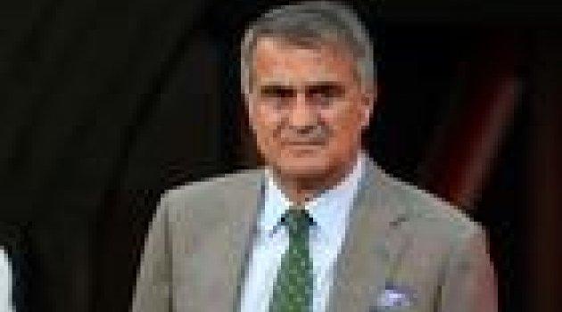 Beşiktaş'ın en korkagı Şenol Güneş ti....