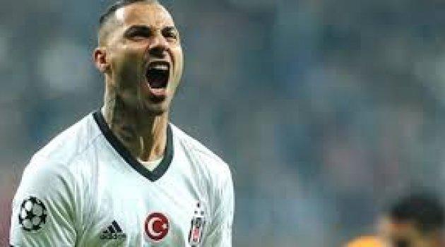 Beşiktaş'tan Quaresma kararı: 3 milyon Euro...