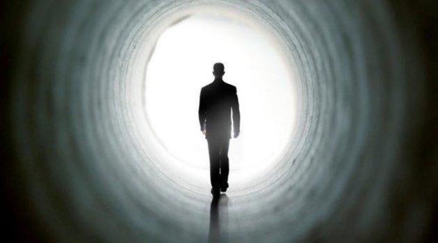 Bilim İnsanları Ölümün Bir İllüzyon Olduğunu Açıkladı