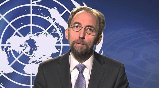BM'den hükümete çağrı: Arakan'a gösterdiğiniz hassasiyeti ülkenize de gösterin; OHAL uzamasın!