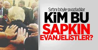 Brunson kriziyle birlikte Türkiye onları konuşuyor... Kim bu Evanjelistler