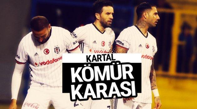 Bunun adı SÜT kupası değil Fikret Orman Beşiktaş yenildi