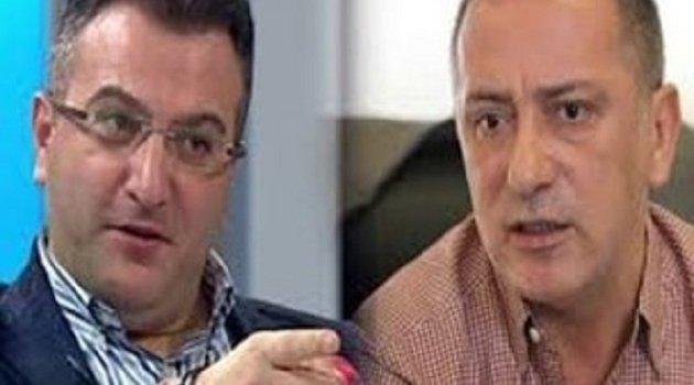 Cem Küçük: Fatih Altaylı patronu Ciner'i batıracak