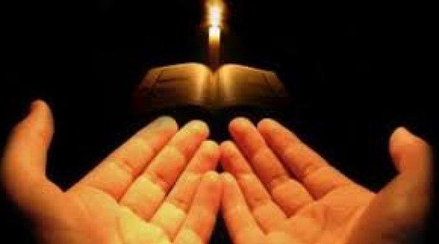 Cennetin 8 kapısını açan dua!