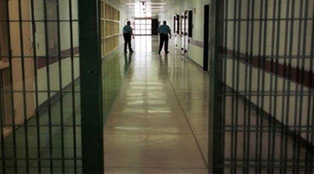 Cezaevlerinde Günlüğü 6 liraya işçilik