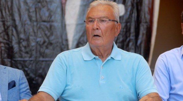 CHP'den sosyal medyadaki Deniz Baykal iddialarına açıklama geldi