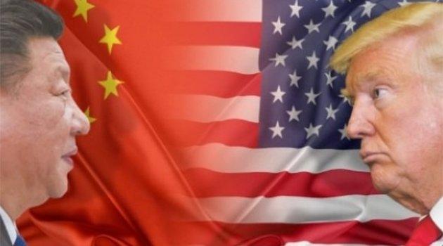 Çin'den şok açıklama karşılık veririz