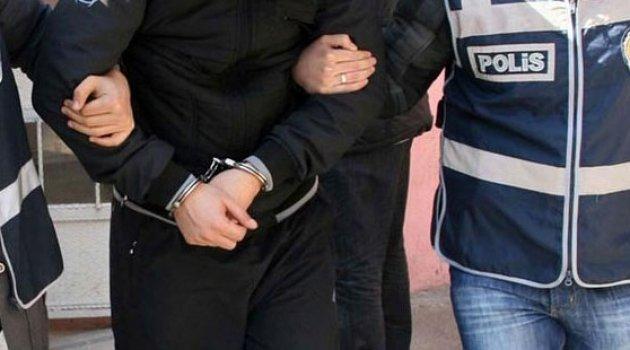 Çoğu muvazzaf 271 askere 'FETÖ'den gözaltı kararı!