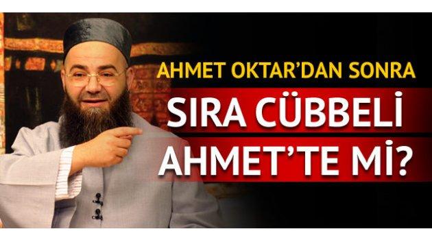 Cübbeli Ahmet'e operasyon iddiası!