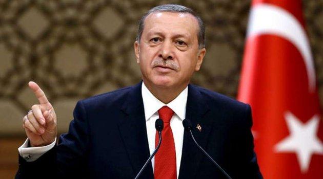 Cumhurbaşkanı Erdoğan: Yeni dünya düzeni kurulurken biz Afrika ile yürümek istiyoruz