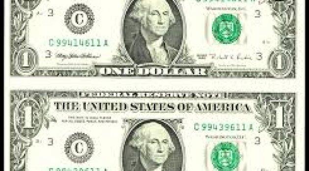 Doların düştüğüne bakıp aldanmayın