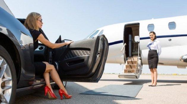 Dünyanın En Zengin İnsanlarının Seyahat Rotası