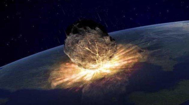 Dünya'ya çarpma riski bulunan asteroide gidiyoruz!
