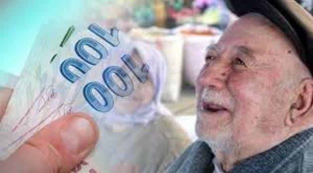 Emekliye Temmuz ayında ek zam müjdesi