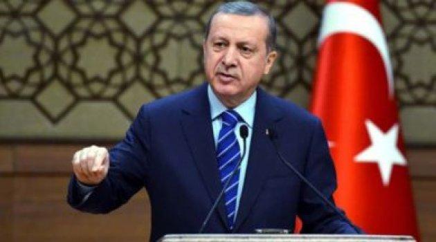 Erdoğan'dan Kılıçdaroğlu'nun 'Adalet Yürüyüşü' için ilk yorum!