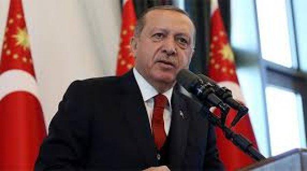 Erdoğan'dan Trump ve ABD'ye sert mesaj: Yazıklar olsun
