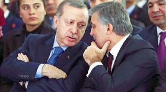 Erdoğan-Gül tartışması nereye gider