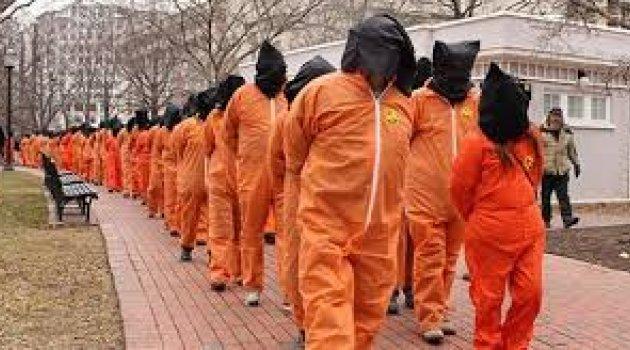 Erdoğan'ın adını andığı Guantanamo nedir?