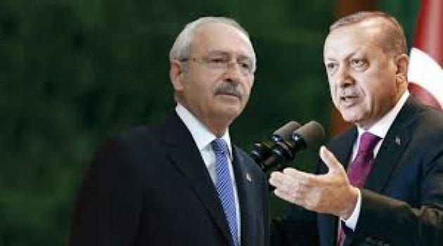 Erdoğan Kılıçdaroğlu'na dedi ki Cenaze namazlarında görünüp milleti aldatmaya kalkma
