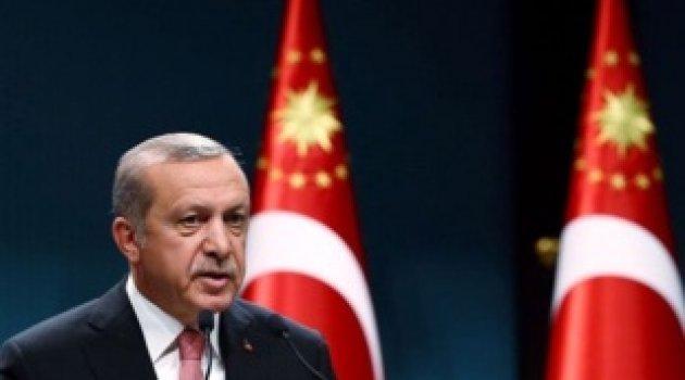 Erdoğan: ''Köprüden önceki son çıkış''