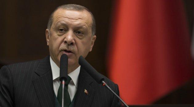 Erdoğan: Ölüleri rehin alıyorlardı