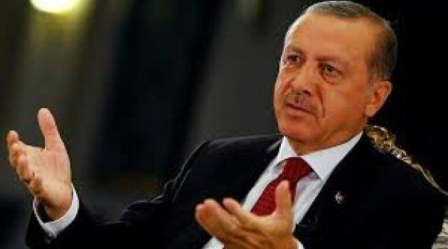 Erdoğan, ''yurt dışına para kaçırma'' sözlerine açıklık getirdi