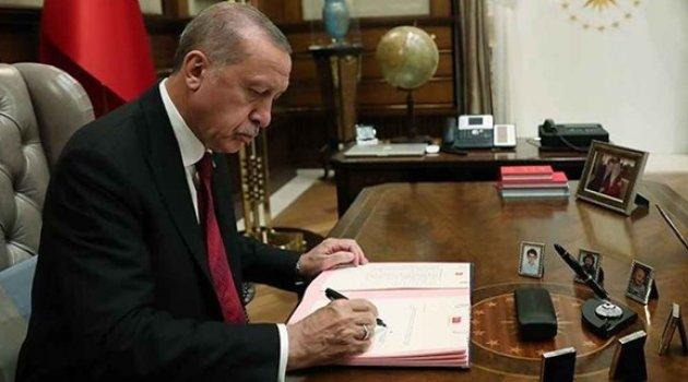 Erdoğan'dan atamalar: Orhan Gencebay ve İskender Pala'ya yeni görevler