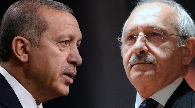 Erdoğan'dan çok konuşulacak iddia: Bay Kemal gidicidir! 2019'da...
