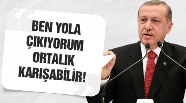 Erdoğan'dan flaş Can Dündar ve AYM açıklaması