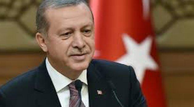 Erdoğan'dan Ramazan duası!