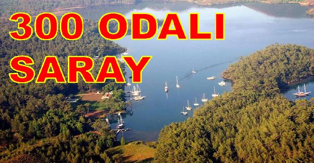 Erdoğan'ın 300 odalı yeni sarayını ne yapacak