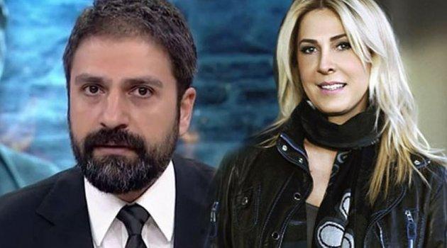 Erhan Çelik'in sosyetik aşkı Sedef Orman Fikret Orman'ın eski eşi çıktı