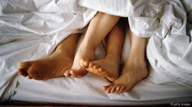 Erkek orgazmı, kadın orgazmından daha önemlidir